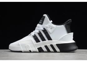 2020 adidas EQT Bask ADV White Black AQ1018 For Sale