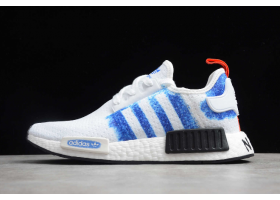 2020 adidas NMD R1 Bold Blue G27916 For Sale