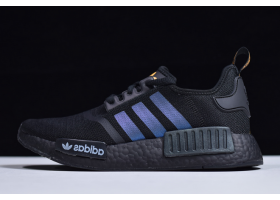 2020 adidas NMD R1 V2 Boost Reflective Xeno FV8025 For Sale