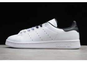 2020 adidas Stan Smith Cloud White Black EF4689 For Sale
