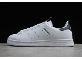 2020 adidas Wmns Stan Smith White Black FW5814 For Sale