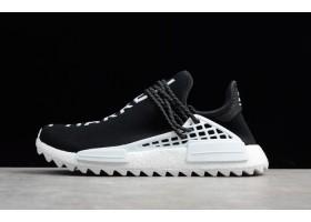 Chanel x Adidas Pharrell NMD Boost Human Race Trail