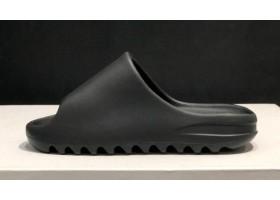 adidas Yeezy Slide Sandals Black FX0495
