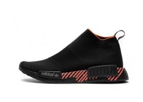 adidas NMD CS1 Black Red G27354