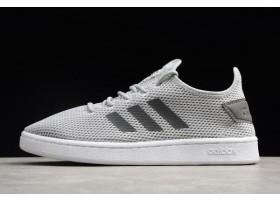 New adidas Stan Smith Cool Grey Dark Grey White