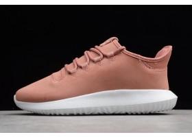 Womens adidas Tubular Shadow W Pink White