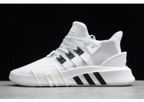 adidas EQT Bask ADV White Black