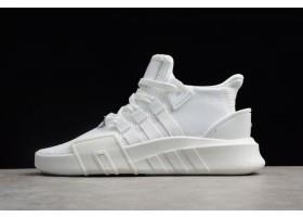 adidas EQT Basketball ADV White Mens and Womens Shoes