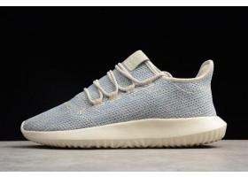 adidas Originals Tubular Shadow Knit Tactile Blue Brown White