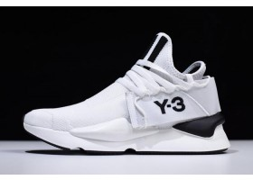 adidas Y 3 Kaiwa Chunky Primeknit White Black