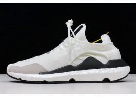 adidas Y 3 Saikou Boost White Black