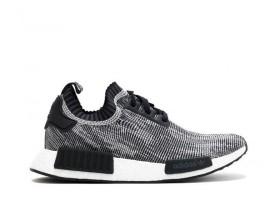 NMD Runner PK Glitch Camo Cblack Sneaker