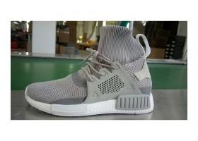 Adidas NMD XR1 High Grey White