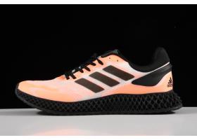 2020 Adidas Alphaedge 4D LTD M Pink Orange Black FV6839 For Sale