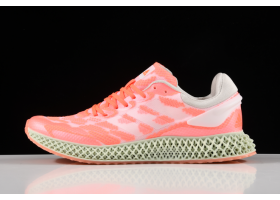 2020 Adidas Alphaedge 4D LTD Pink Grey FV6838 For Sale