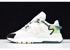 2020 adidas IVP Nite Jogger 2019 Boost Beyonce Ivy Park Off White S29038 For Sale