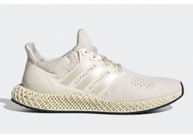 2021 adidas Ultra 4D Chalk White FX4089 For Sale