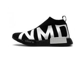 adidas NMD CS1 Black White EG7539