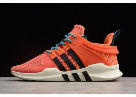 New adidas EQT Support ADV Summer Trace Orange
