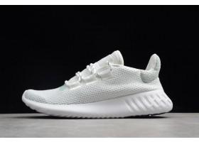 WMNS adidas Originals Tubular Dusk Off White White