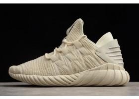 adidas Originals Tubular Dawn Off White Brown