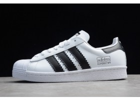 adidas Superstar 80s White Black CG6496 For Sale