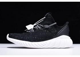 adidas Tubular Doom Sock Primeknit Black White