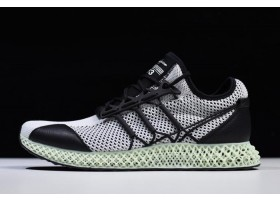 adidas Y 3 Runner 4D Black White