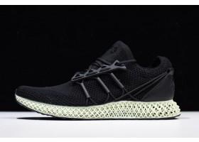 adidas Y 3 Runner 4D II Black For Sale