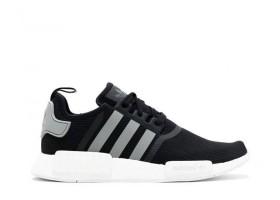 NMD Runner PK Core Black Vintage White Sneaker