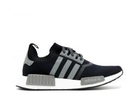 NMD Runner PK Key To The City Black Sneaker