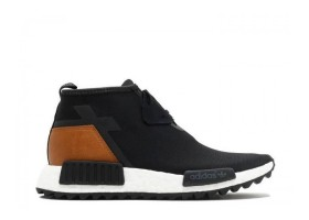 NMD C1 TR Grey White Brown