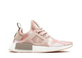 NMD XR1 Duck W Duck Camo Pack Pink