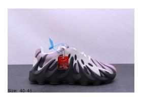 Adidas Yeezy 451 Black Purple White